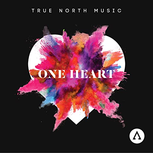 True North Music - One Heart (2019)