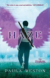 Haze: The Rephaim Book 2