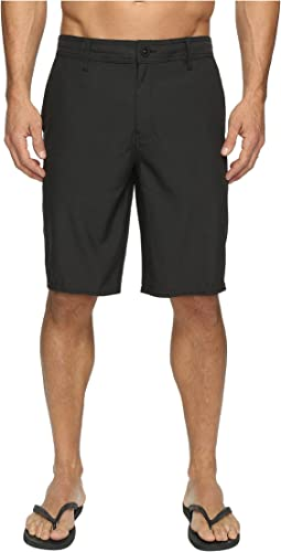 O'Neill - Loaded Heather Hybrid Boardshorts