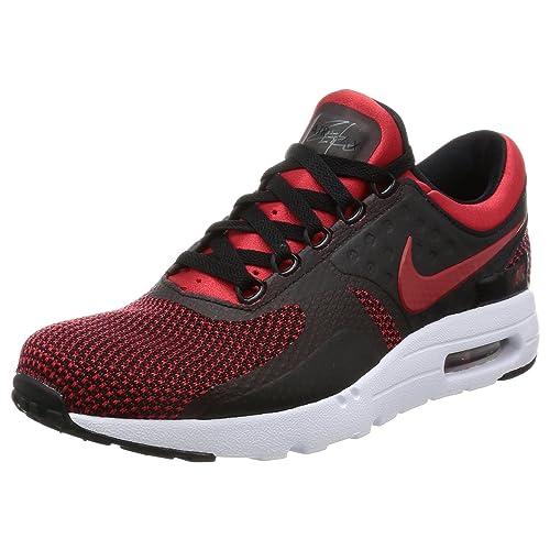 875f9fd7c9 Nike Air Max Zero Essential Men's Running Shoe 876070 600