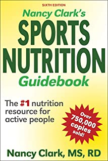 Best athlete's guide to nutrition Reviews