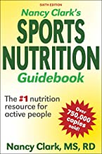 Nancy Clark's Sports Nutrition Guidebook PDF