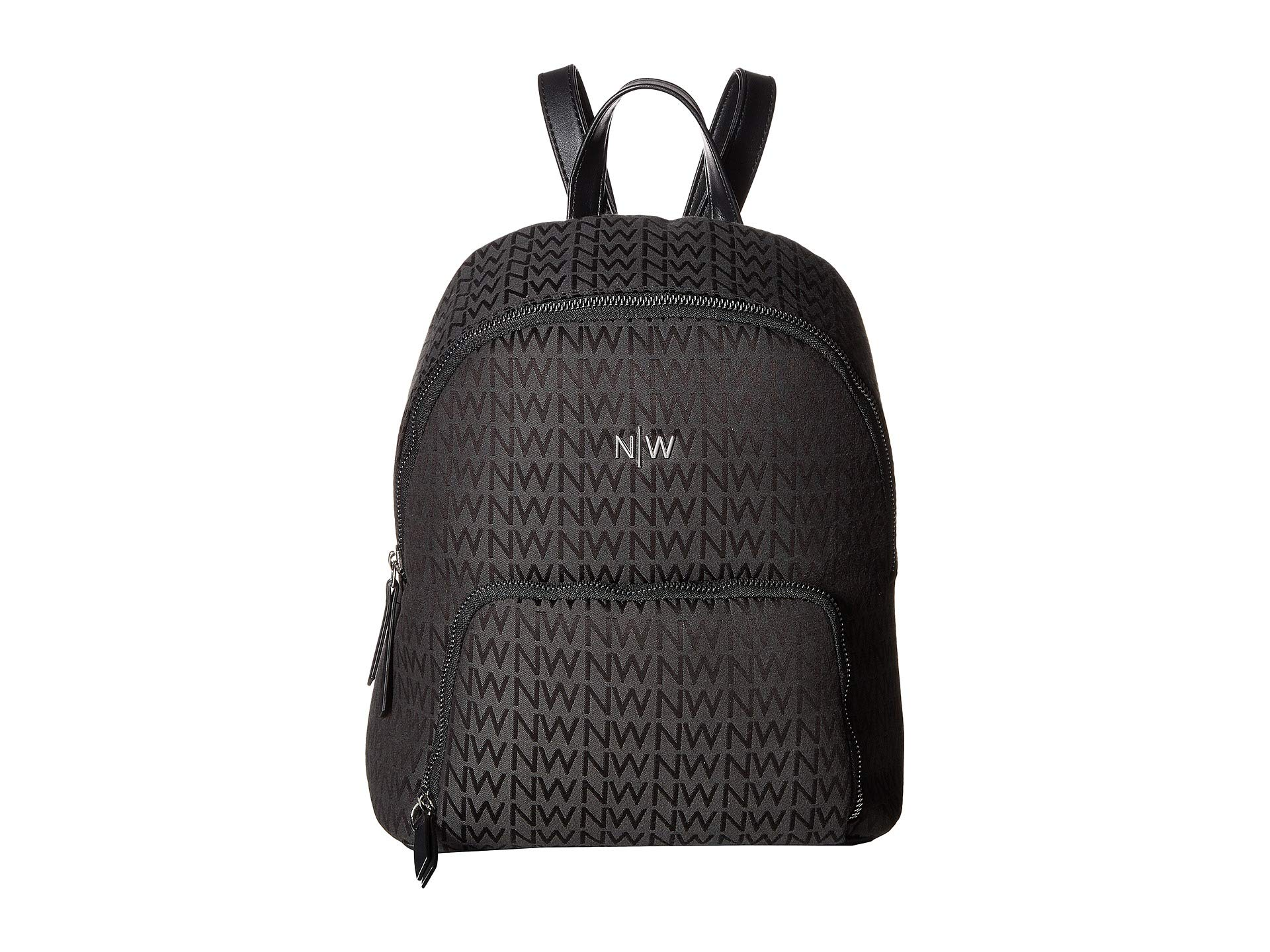 Nine Black West Floret Backpack black rSr0qUWn