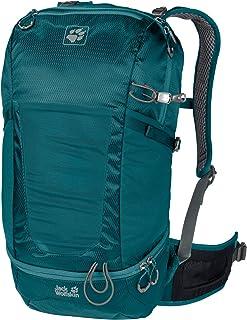 Jack Wolfskin Kingston Lot de 22 sacs à dos confortables Unisexe