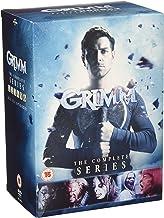 Grimm: Season 1-6 Set [Edizione: Regno Unito] [Reino Unido] [DVD]