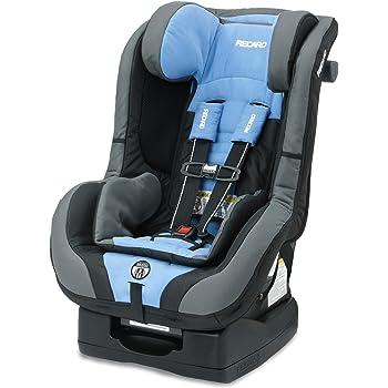 RECARO ProRIDE Convertible Car SeatBlue, Opal