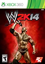 Best wwe 2k xbox 360 Reviews