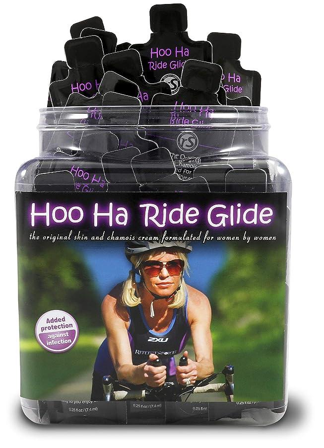 地元うなるマージReflect Sports Hoo Ha Ride Glide , 0.25-Ounce by Reflect Sports