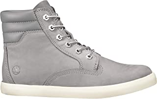 Timberland Women's TB0A1H26F49 - Dausette Sneaker Boot 7.5 M
