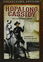 Best hopalong cassidy the complete television series Reviews