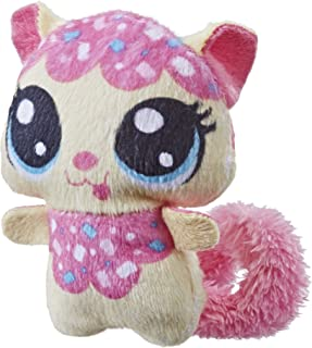 Littlest Pet Shop Plush Kitty Doll