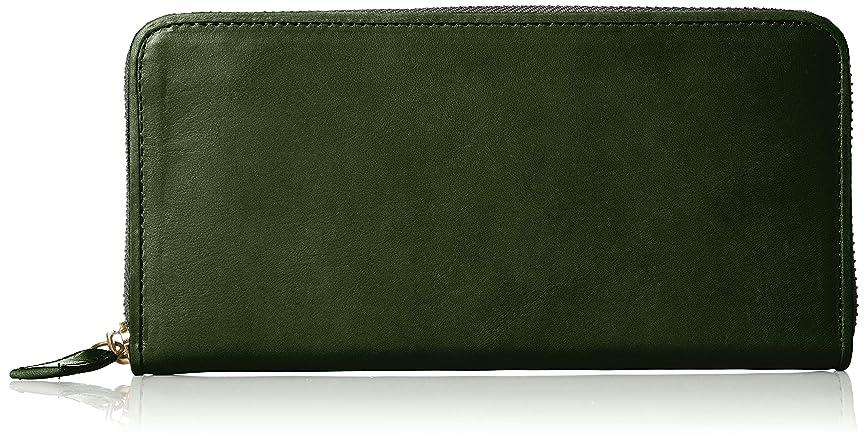 状況ホーン着飾る(エスペラント) Esperanto esperanto (エスペラント)/イタリアレザー(ニューヨーク) ラウンドzipファスナー財布 ESP-6424