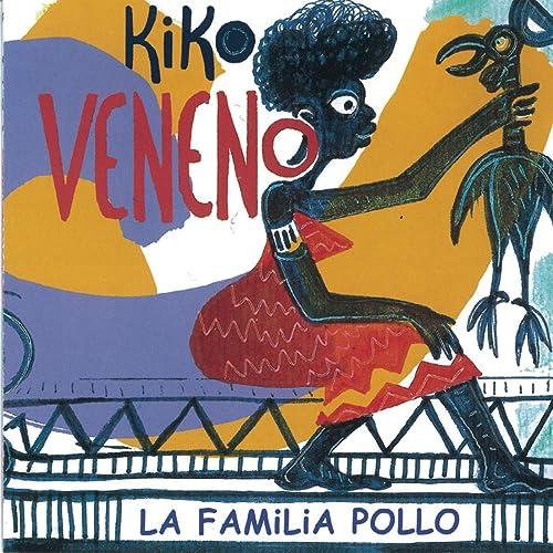 Coge la Guitarra de Kiko Veneno en Amazon Music - Amazon.es