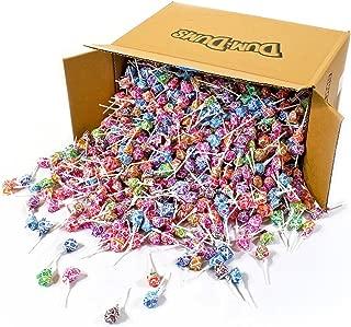 Dum Dum Pops Assorted Flavor Lollipops in Bulk 30 LB