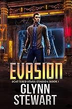 Evasion (Scattered Stars: Evasion Book 1)