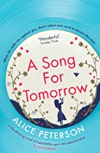 a song for tomorrow alice peterson