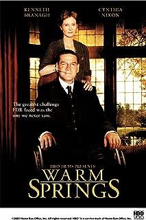 Best warm springs film Reviews