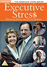 Executive Stress - The Complete Series 3