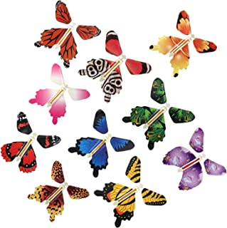 Best wind up butterfly Reviews