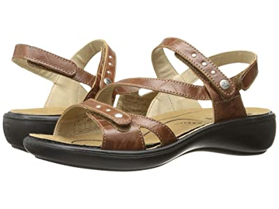 Romika Ibiza 70 (Brandy) Women