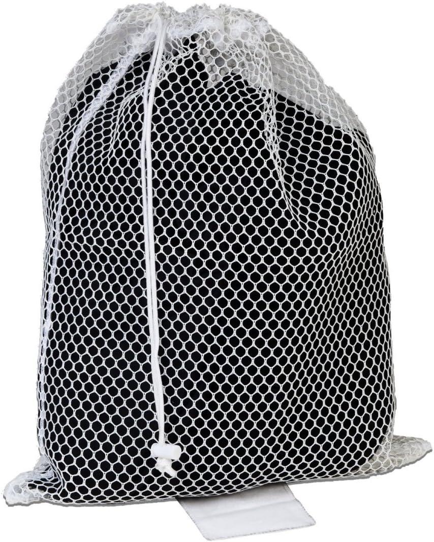 Home Basics LB01625-GRN Sunbeam Nylon Laundry Bag44; Green