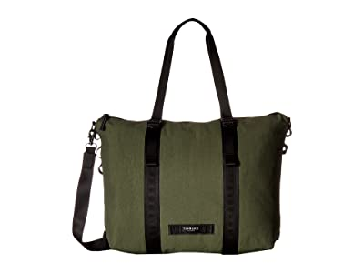 Timbuk2 Lug Tote (Troop) Tote Handbags