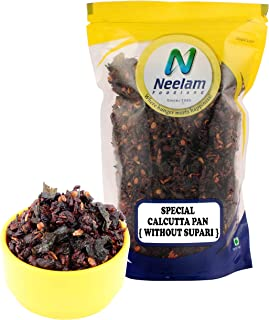Neelam Foodland (Mumbai) Calcutta Sweet Paan, After Meal Digestive Snacks, Mukhwas, Indian Mouth Freshner - 200 g