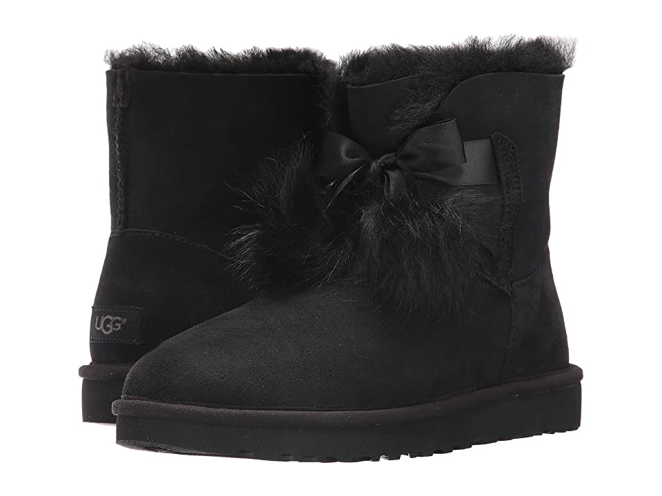 UGG Gita (Black) Women