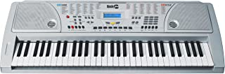 Rockjam 56 Keys Digital Teaching Keyboard with 100 tones and 100 rhythms