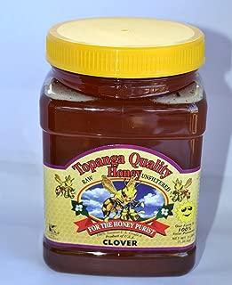 Topanga, Honey Clover, 48 Ounce