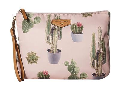 TWELVElittle Easy Diaper Pouch (Cactus) Diaper Bags