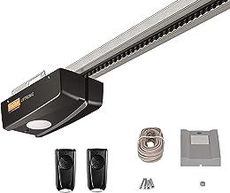 Hörmann Ecostar garagedeuraandrijving Liftronic 700-2 (700 N, 433 MHz, 2 handzenders RSC 4 + 1 binnenknop PB 1, voor garag...