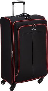 [レジェンドウォーカー] スーツケース ソフト ソフトスーツケース 大型 エキスパンド機能付き 4003-68 保証付 81L 78 cm 3.6kg