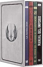 Star Wars Secretos de la galaxia (Estuche de lujo) (Star Wars Ilustrados)