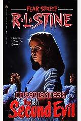 Second Evil (Fear Street Cheerleaders Book 2) Kindle Edition