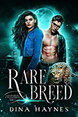 Rare Breed : An Enemies to Lovers Shapeshifter Romance (Leopards Unleashed Series Book 1) Kindle Edition