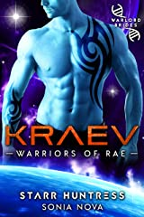 Kraev: Warlord Brides (Warriors of Rae Book 1) Kindle Edition