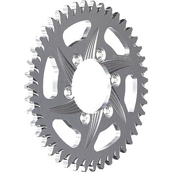 Vortex 410-43 Silver 43-Tooth Rear Sprocket