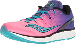 Saucony Women's Freedom ISO Running Shoe