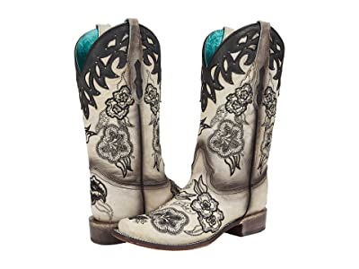 Corral Boots A4163