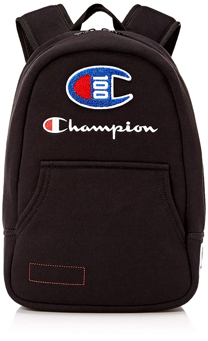 Champion Men's 100 Year Pullover Backpack, Black, One Size