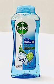 Dettol Cool Body Wash Shower Gel - 300 G