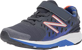 New Balance Girls' Urge V2 Hook and Loop Road Running Shoes