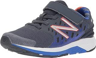 New Balance Girls' Urge V2 Hook and Loop Road Running Shoes