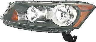 Dorman 1592188 Driver Side Headlight Assembly For Select Honda Models