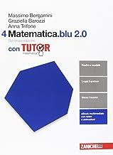 Permalink to Matematica.blu 2.0. Tutor. Per le Scuole superiori. Con aggiornamento online: 4 PDF