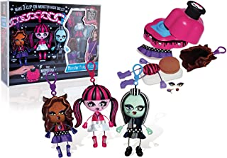 10 Mejor Monster High Make A Monster de 2020 – Mejor valorados y revisados