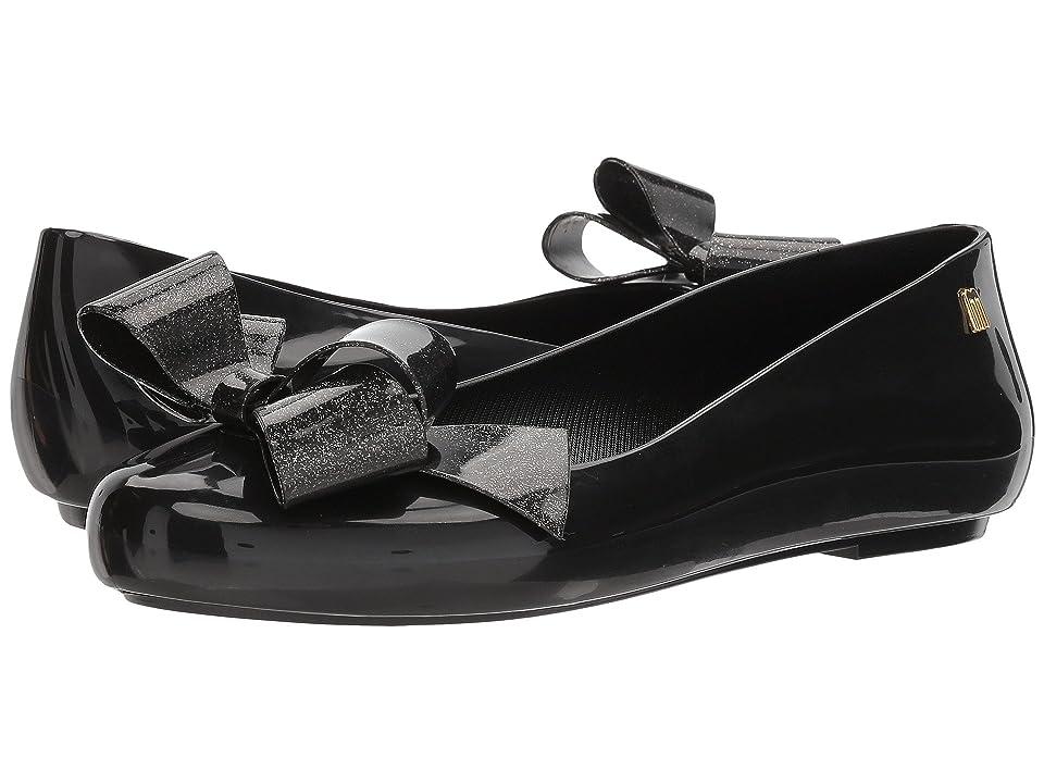 Melissa Shoes Space Love IV (Black) Women