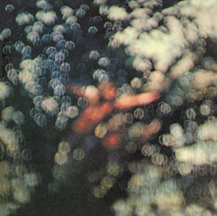 Obscured By Clouds (Vinyl)