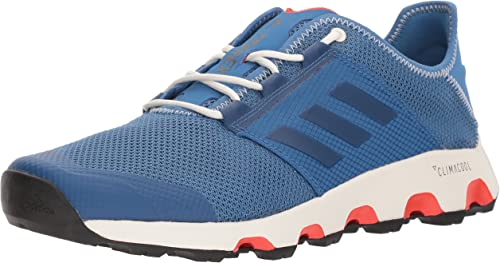 adidas outdoor Men& 039;s Terrex CC Voyager Walking Walking Walking schuhe, Trace Royal hi-res rot, 11.5 D US  Mode-Einkaufszentrum